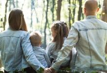 Prière pour la famille