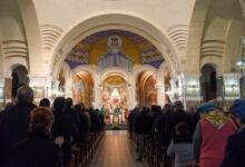 Prière pour l'Eglise